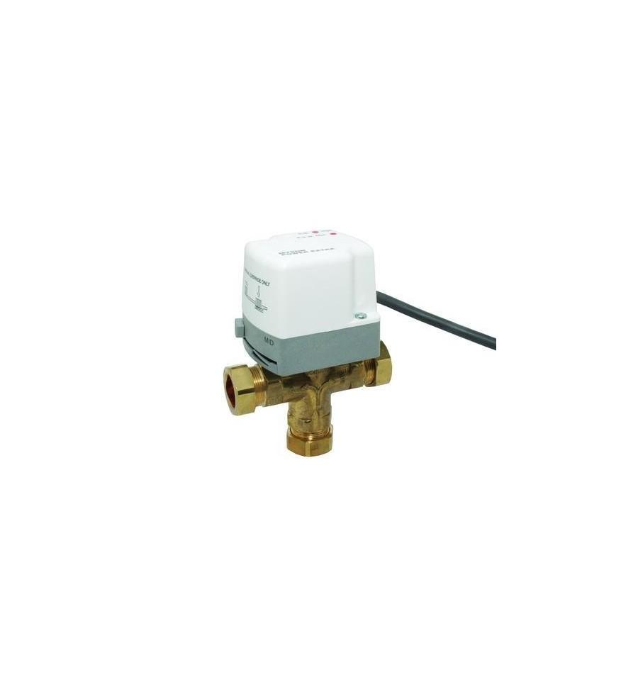 A Zone Valve V8043e1012 Wiring Diagram For V8043e1061 Honeywell Port Salus 2 And