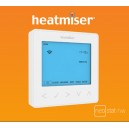 Heatmiser Neo-Stat-HW Programmable Thermostat Black