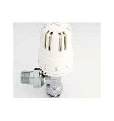 Thermo Valve Vertical Belmont 1/2""