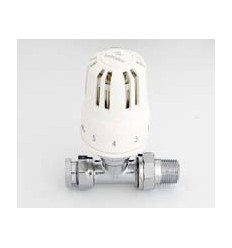 Thermo Valve Straight Belmont 1/2""