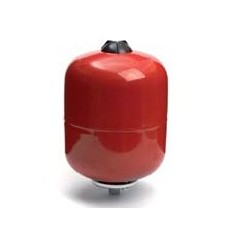 Expansion Vessel Heating Red 18 Litre
