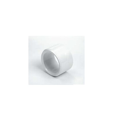 "White Waste Reducer 2"" X 1 1/4"""