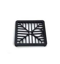 """PVC Gully Grid 6"""" X 6"""""""