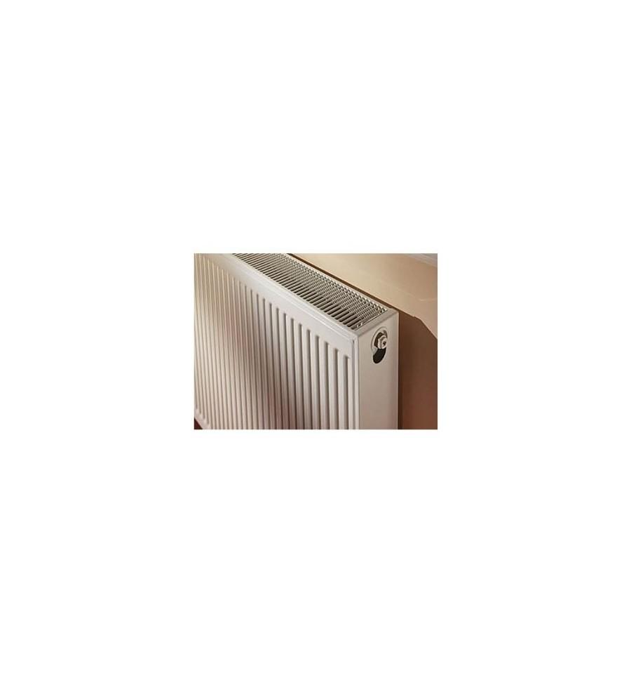 quinn compact double panel convector radiator 600h x 2000l. Black Bedroom Furniture Sets. Home Design Ideas