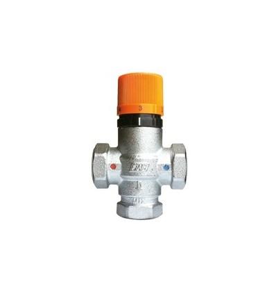 """FAR Solar 3/4"""" Female Thermostatic Mixer"""