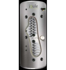 Joule Stainless Steel Cylinder 3 Coil 300L