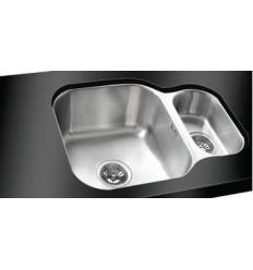Sapphire Classic Reversible 1.5 Undermount Kitchen Sink