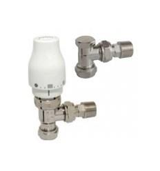 Thermostatic Radiator Valves Ireland - Plumbing Products