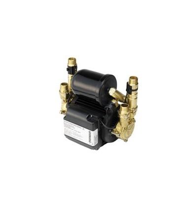 Monsoon 1.5 Bar Twin Impeller Negative Head Shower Pump