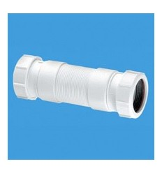 "McAlpine FLEXCON3 1 1/4"" Flexible Fitting Universal"