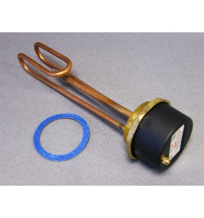 27  Dual Immersion Heater With Single Stat  sc 1 st  Plumbing Products : dual immersion heater wiring - yogabreezes.com