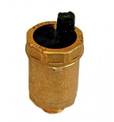 Automatic Bottle Air Vent 1/2""