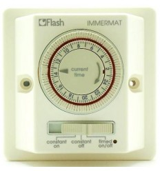 Flash 31100 Immersion Time Clock