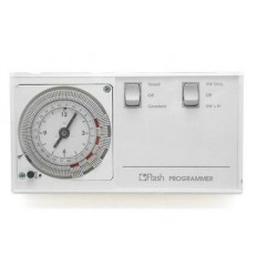 Flash 31032 Dual Time Clock