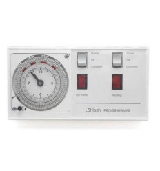 Flash 31033 Dual Time Clock