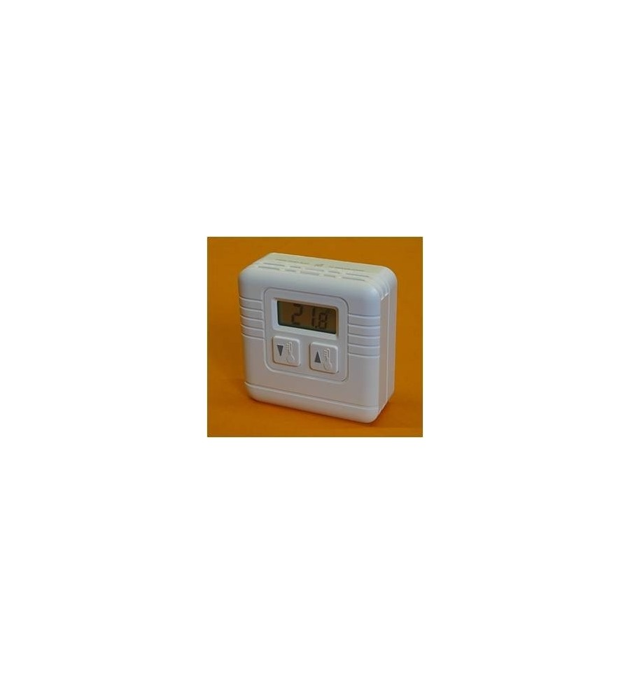 Wire Room Thermostat Volt Free