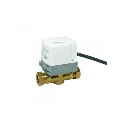 Myson 2 Port MPE21 Motorised Valve 28mm