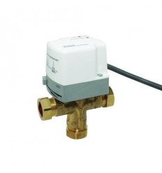 Myson 3 Port Zone Diverter Valve 22mm MPE322DV