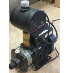 Grundfos Nordic 250 Boost Pump 2Bar