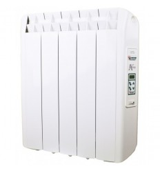 Farho Xana XP Plus Digital Electric Radiator 7-Panel 330W