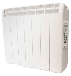 Farho Xana XP Plus Digital Electric Radiator 9-Panel 330W