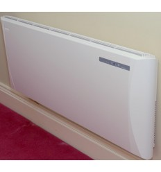Solo Discreet 3-Fan Heater Chrome