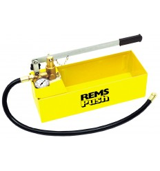 REMS Push Hand Pressure Testing Kit