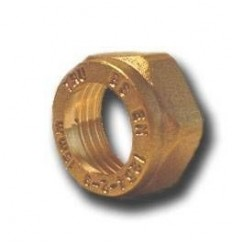 Compression Nut 378A 1 1/4""