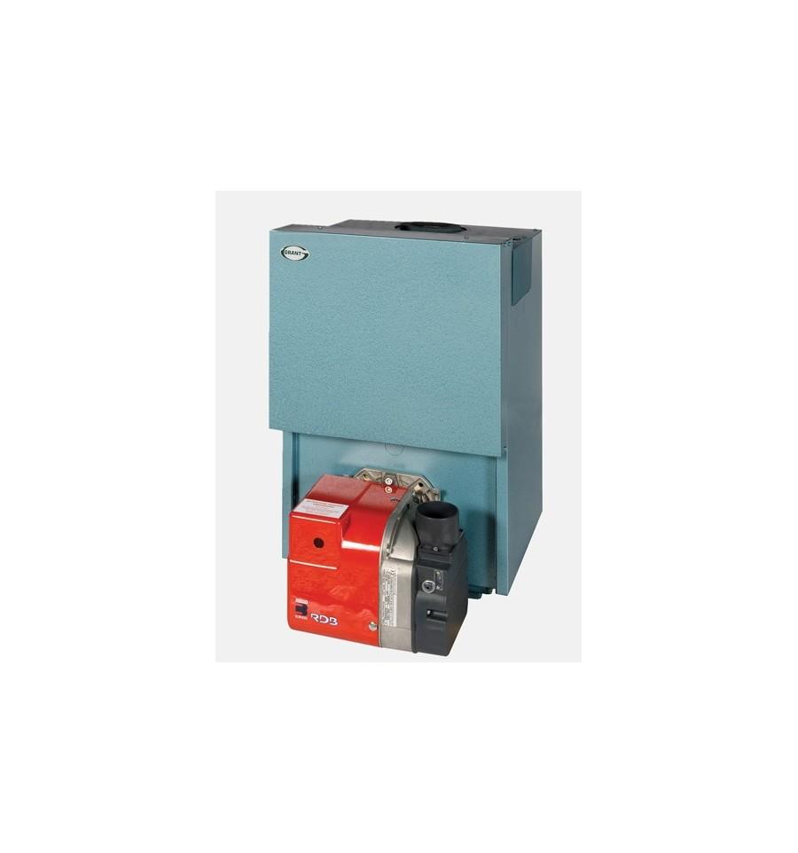 Condensing Boiler: Grant Vortex Condensing Boiler