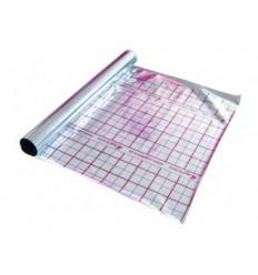 Capricorn Aluminium Foil 105mm X 50m