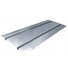 Capricorn Aluplate Underfloor Diffuser Plate 16mm