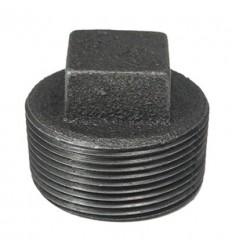 """3/8"""" GB Plug Black"""