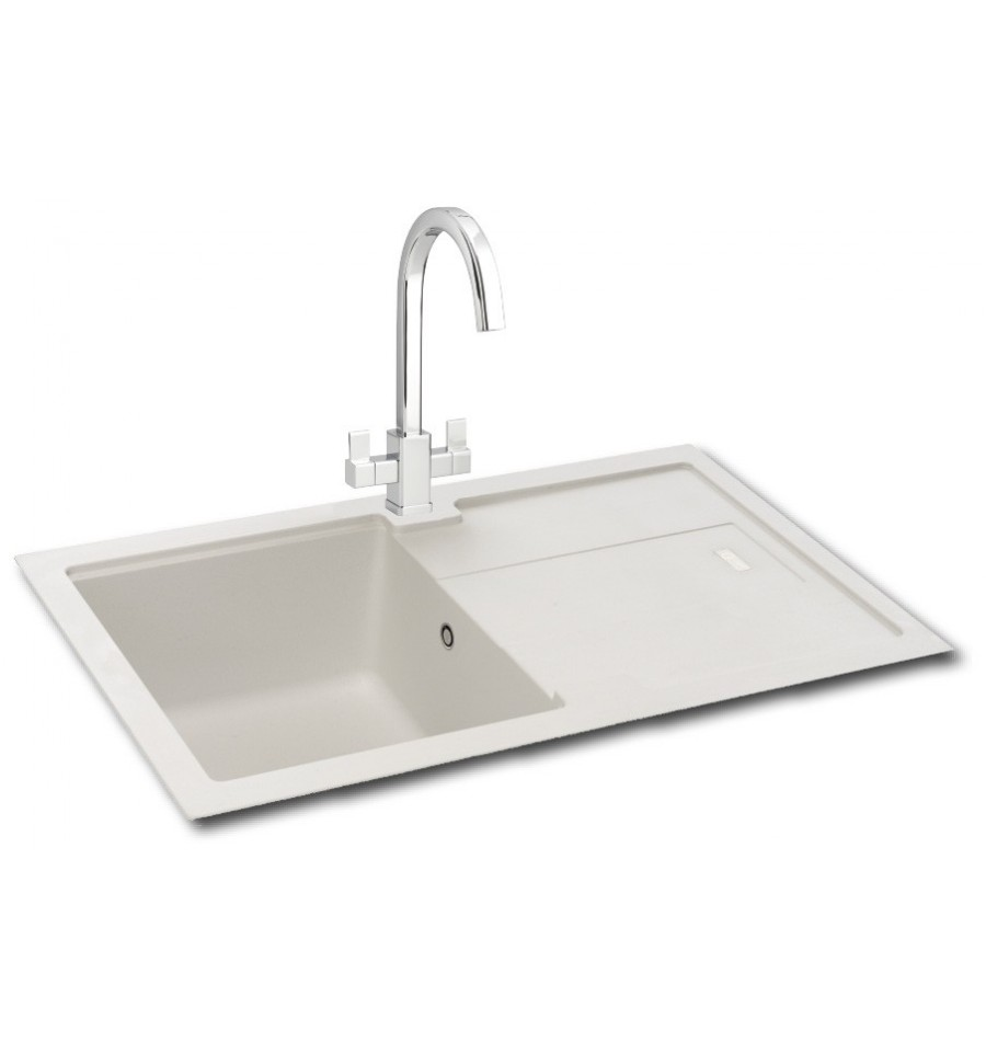 kitchen sink phoenix carron bali 100 granite inset kitchen sink 2816