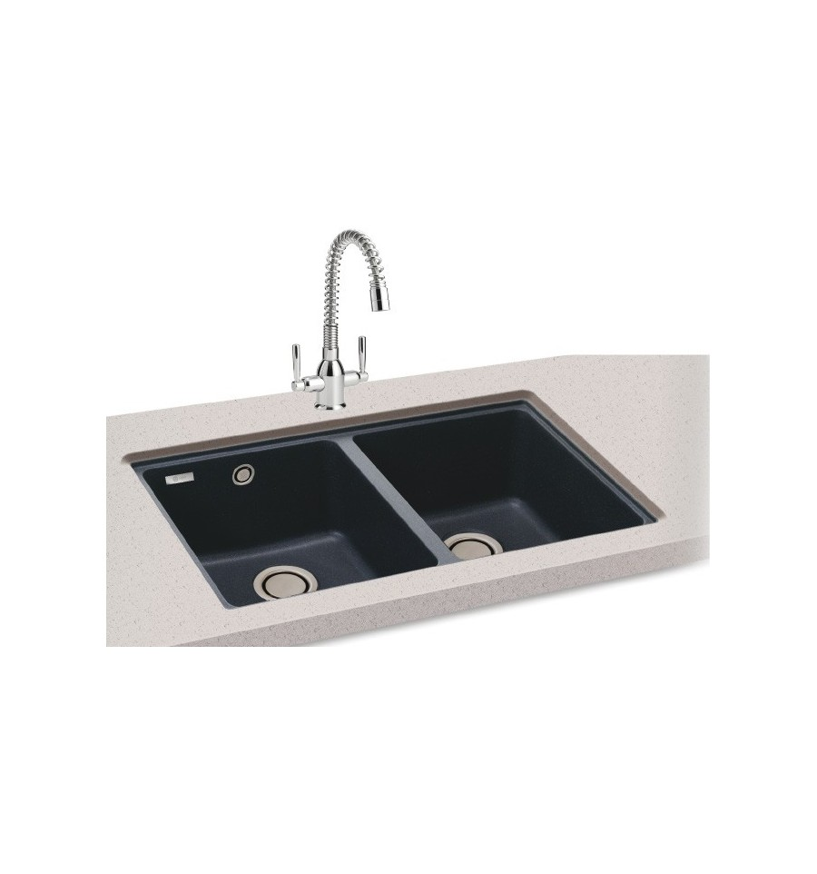 kitchen sink phoenix carron fiji 200 granite undermount kitchen sink 2816