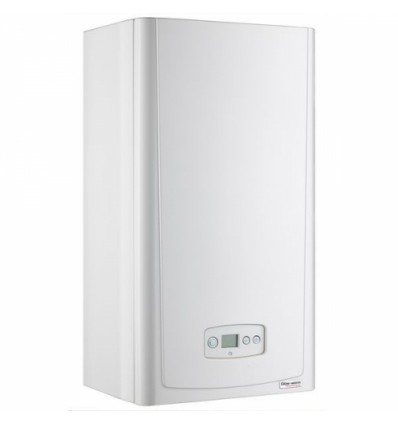 Glow Worm Energy SX System Boiler 30kW (Natural Gas)