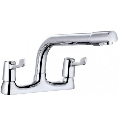 Aqualla Lagan Kitchen Sink Mixer Tap
