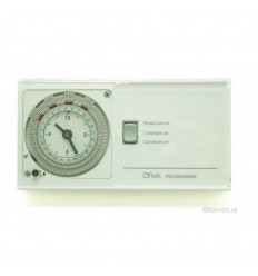 Flash 31031 Large Time Clock