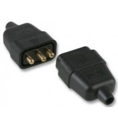 Electrical 3-Pin Flex Connector