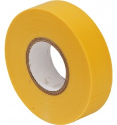 Electrical 20m Insulating Tape Yellow