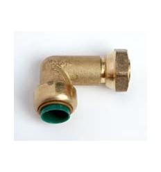 Tectite Bent Tap Connector 1/2""
