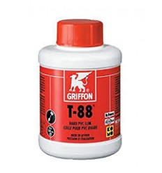 Griffon T88 Rigid PVC Cement 250ml