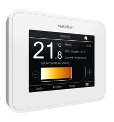 Heatmiser NeoUltra Hub Thermostat