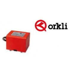 Orkli Motorised Valve Actuator Only