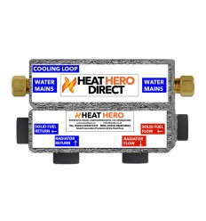 Heat Hero Direct Heating Solution