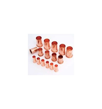Tectite Copper Inserts 1/2""