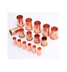 Tectite Copper Inserts 1""