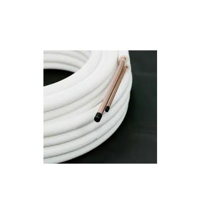 Split Heat Pump Copper 5/8 + 3/8 Insulated 20m