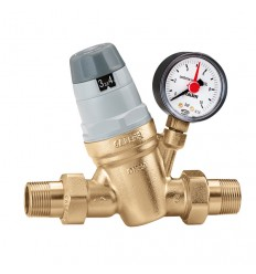 Caleffi Pressure Reducing Valve 1/2""