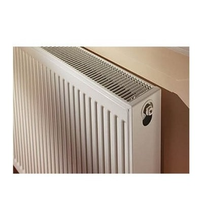 Quinn Compact Double Panel Convector Radiator 700H X 500L