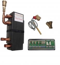 SystemLink Heat Genie 12kW